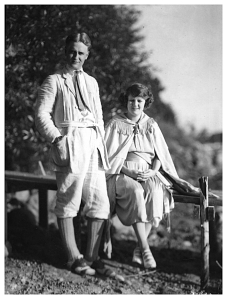 F. Scott Fitzgerald and Zelda Fitzgerald